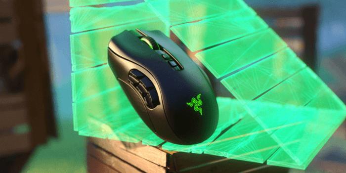 Razer ワイヤレスマウス おすすめ
